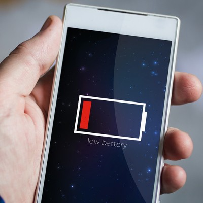 Tip of the Week: How to Charge Your Mobile Device Battery Faster
