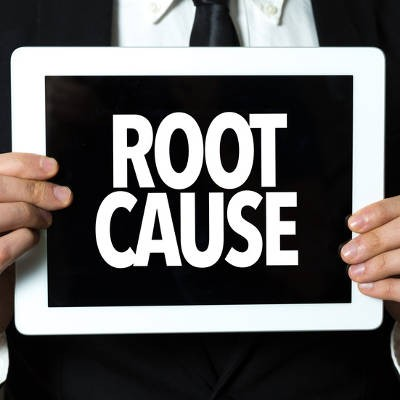 When Investigating the Root Cause of an IT Issue, Remember to Check Company Policy